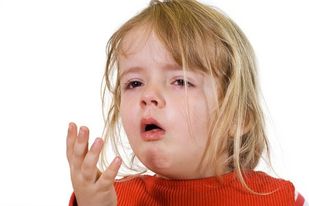 Kid-Coughing