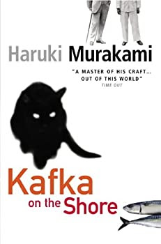 """Cover of """"Kafka on the Shore"""""""