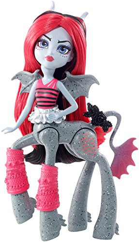 Monster High Fright-Mares Frets Quartzmane Doll