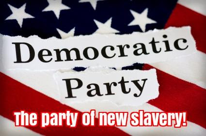 Image result for SOCIALISM IS THE NEW SLAVERY