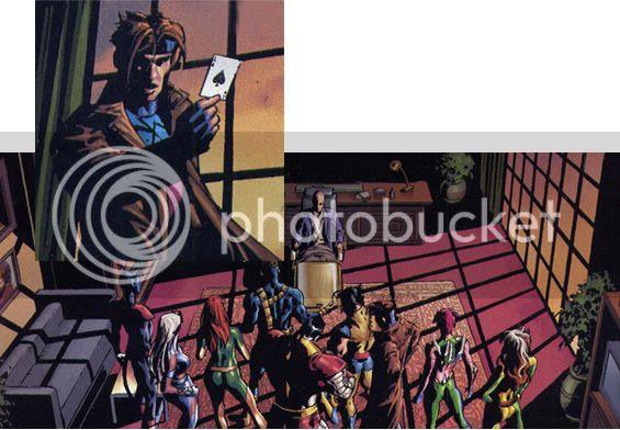 X-Men Legacy 212 2