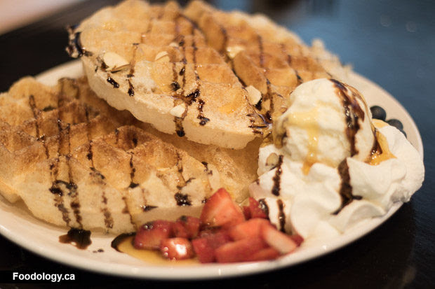 Saemaul: Rice Dessert Cafe in Coquitlam   Foodology