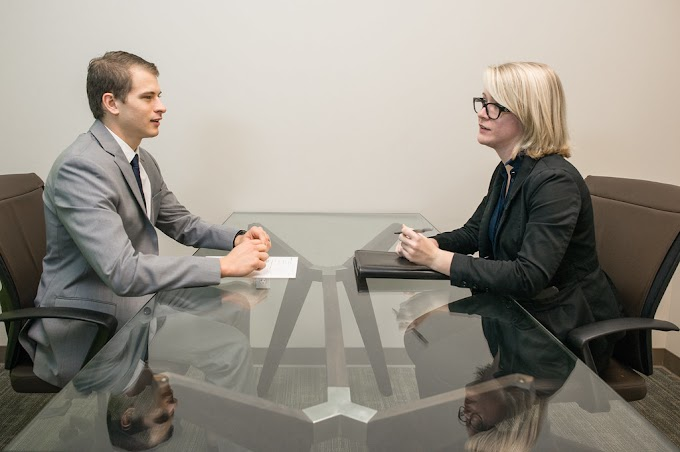 Interview tips for experienced candidates: How to face the Job interview?