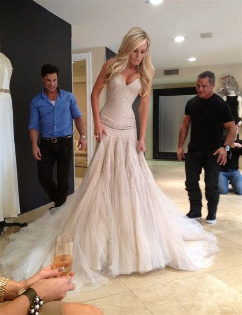 When does Tamra's OC Wedding premiere on Bravo?
