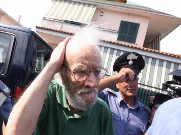 Bruno Contrada in un'immagine del 2008 (LaPresse)