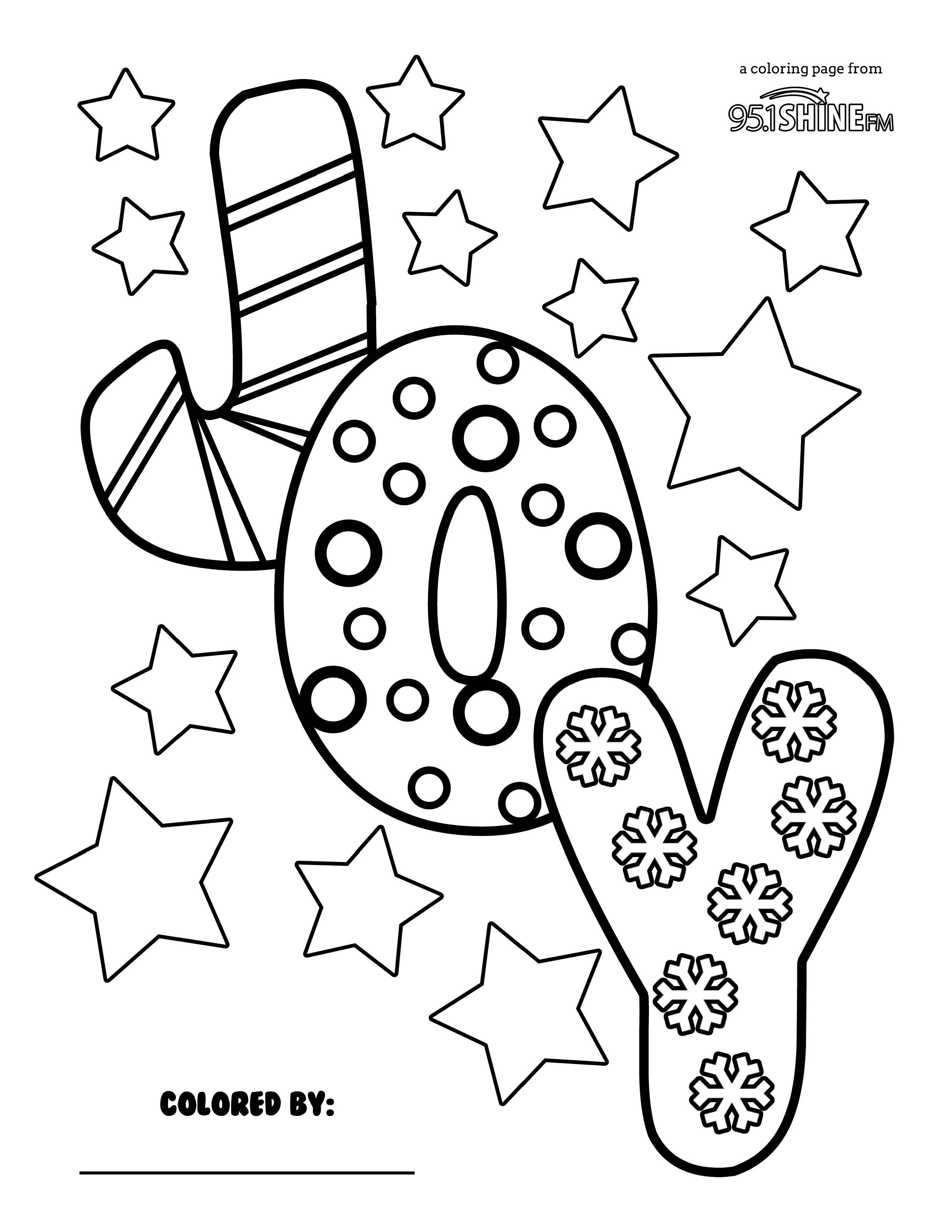940 Holiday Alphabet Coloring Pages , Free HD Download