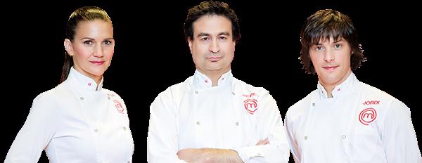 Resultado de imagen de master chef