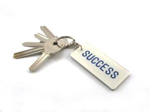 5 kunci sukses