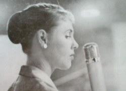 Rita Reys, jong en nog onbedorven