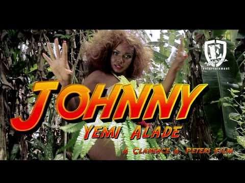 0 VIDEO: Yemi Alade   Johnny (Teaser) + B T S PhotosYemi Alade Johnny