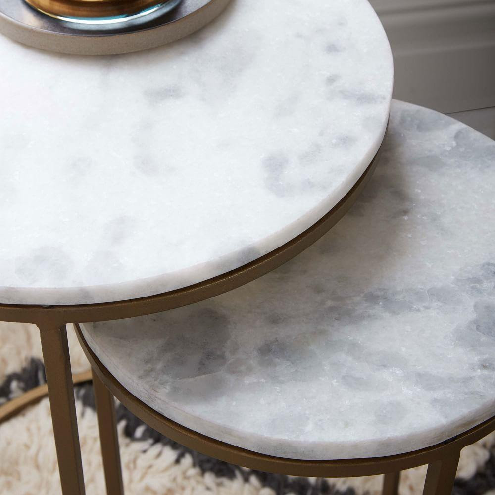 Marble And Br Coffee Table Uk Minimalist Interior Design