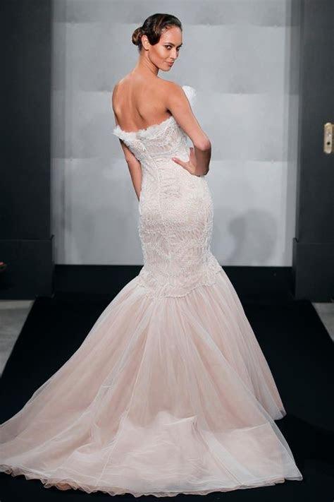 BN Bridal: Mark Zunino for Kleinfeld Fall 2013 Collection