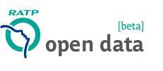 OpenData : la RATP ouvre une nouvelle ligne de données