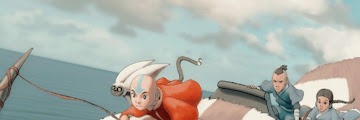 Avatar Last Air Bender Wallpaper