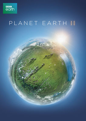 Planet Earth II - Season 1