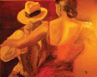 intima ola del tango