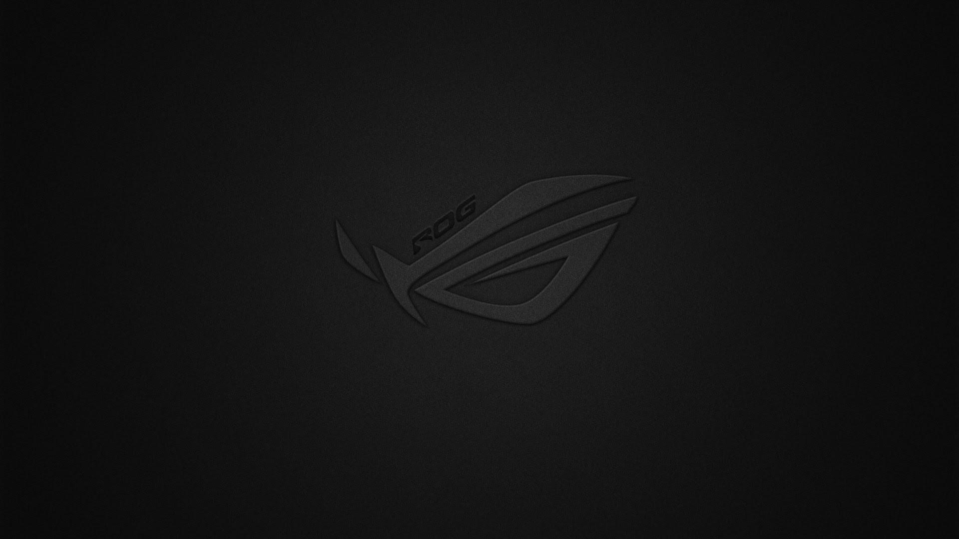 Download 500 Wallpaper Asus Black HD Terbaru