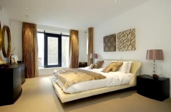 Indian Bedroom Inter
