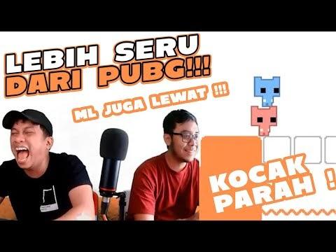 Game konyol tapi lebih seru dari PUBG - Pico Park Indonesia #1