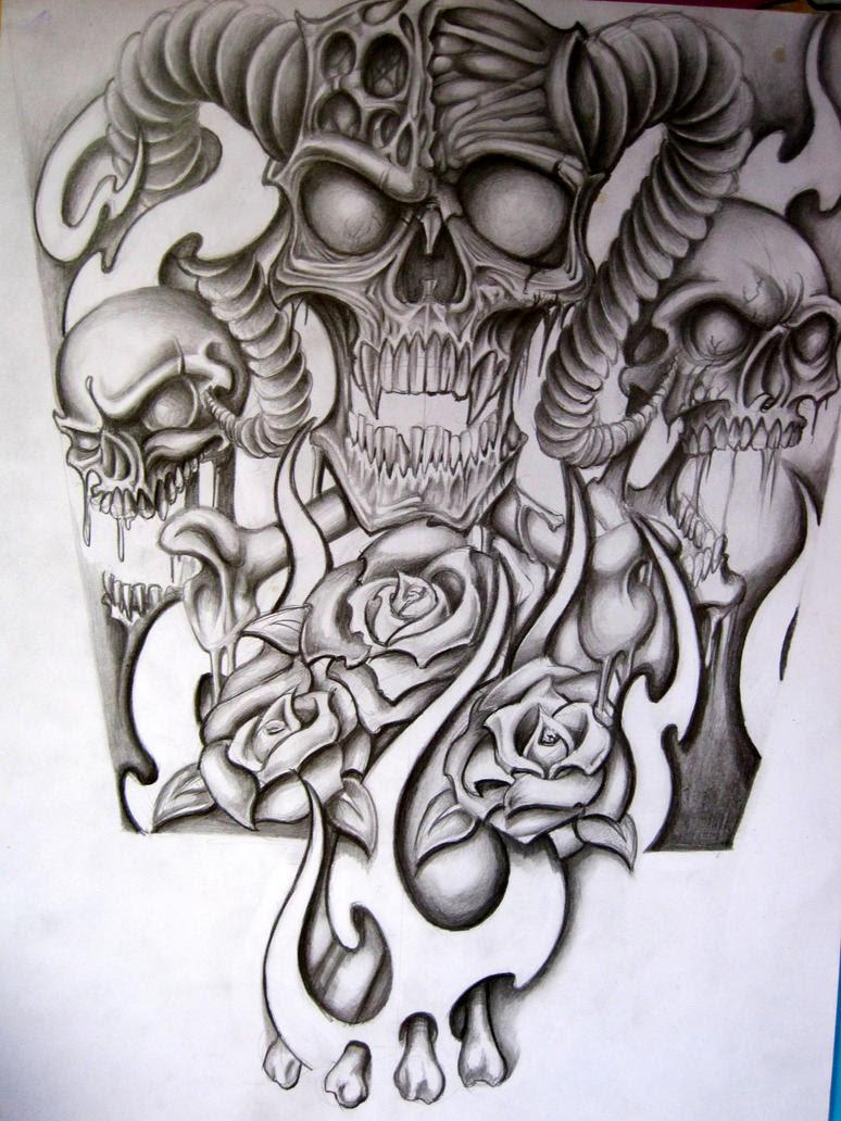5 Tatoos Knowing Girly Half Sleeve Tattoo Drawings