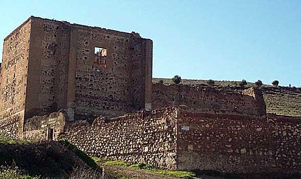 Resultado de imagen de Almonacid de Toledo