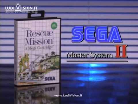 Sega Master System II (1992)