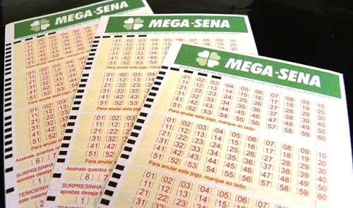 Mega-Sena acumula e prêmio vai a R$ 32 milhões no próximo sorteio