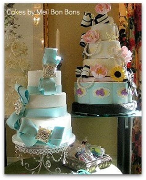 Whimsical Wedding Cakes Are Wild And Crazy
