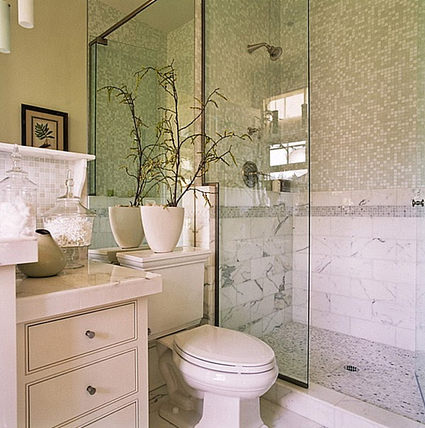 Cool Bathroom Ideas Small Modern pictures