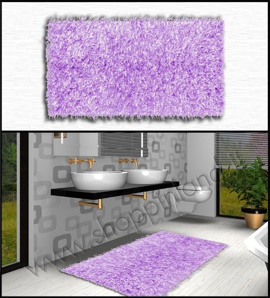 Tappeti per la cucina a prezzi outlet tappeti shaggy moderni per il bagno in sconto su - Tappeti moderni bagno ...