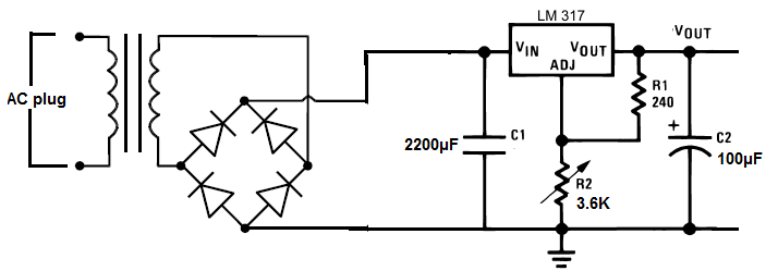 wiring machine  24vdc power supply circuit diagram