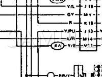 Repair Diagrams for 1993 Nissan Pathfinder Engine ...