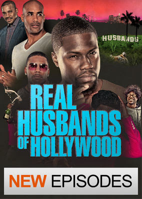 Real Husbands of Hollywood - Temporada 3