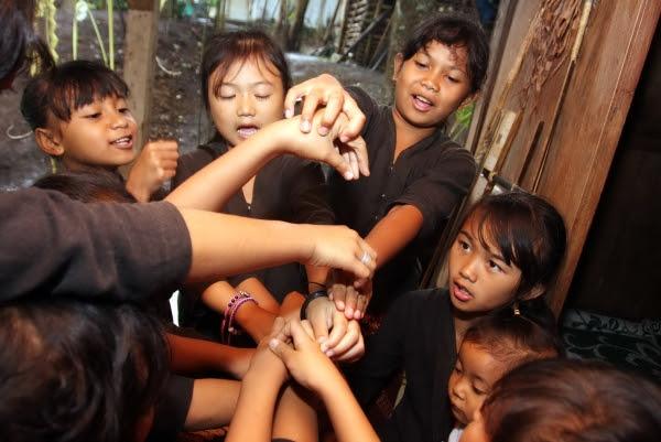 Permainan Tradisional Sunda Jawa Barat Baraya Pasundan