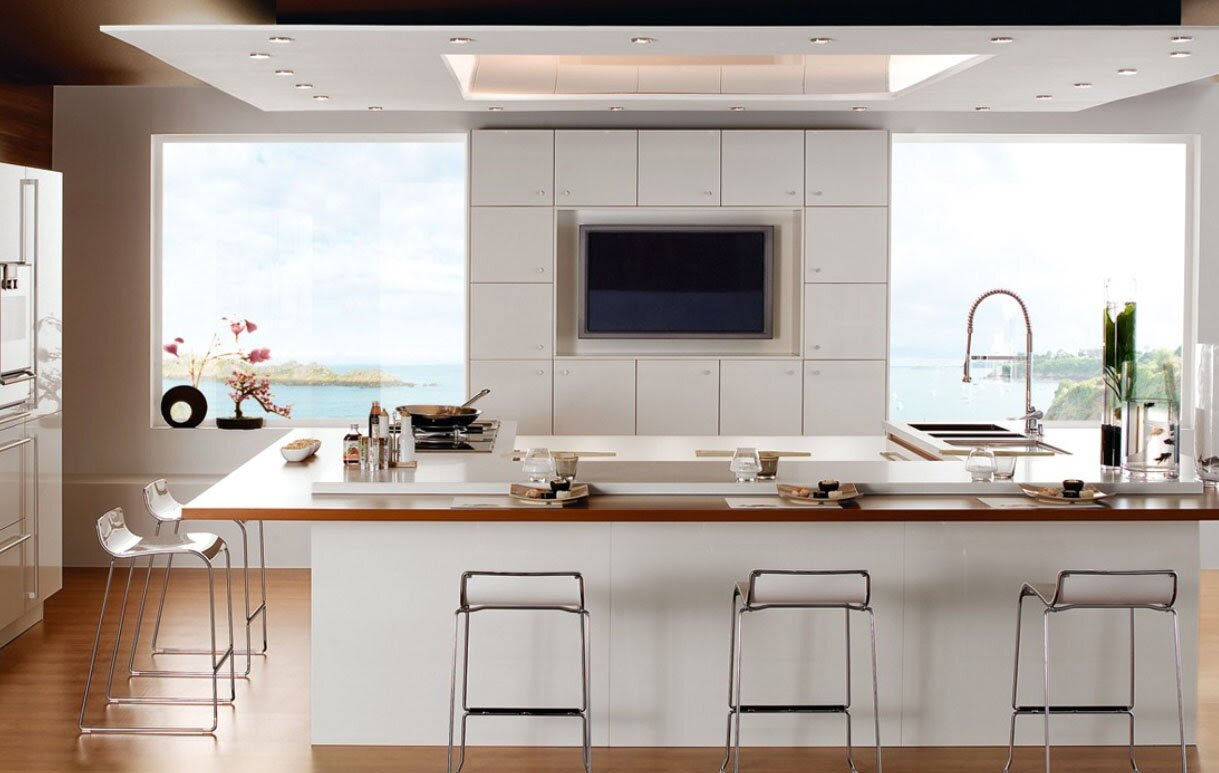 15 Great Kitchen Cabinets That Will Inspire You ...
