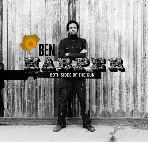 Both Sides of the Gun - Ben Harper