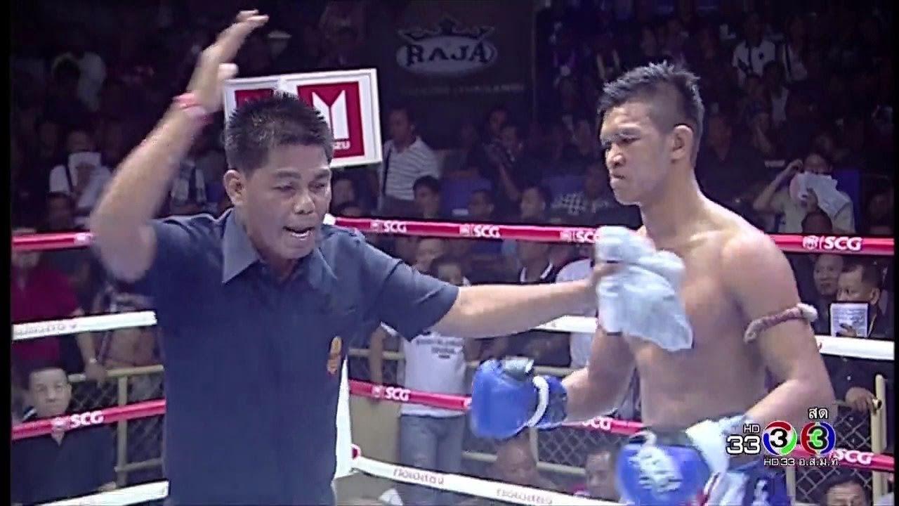 ศึกจ้าวมวยไทยช่อง 3 ล่าสุด ชิงที่ 3 28 มกราคม 2560 Muaythai HD https://youtu.be/6avBWp55HpA
