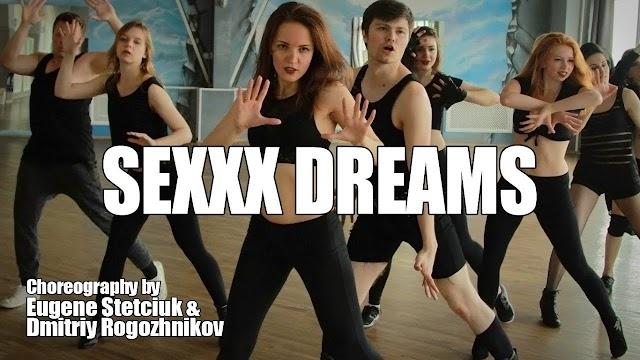 Sexxx Dreams Lyrics - Lady Gaga Song Lyrics - Lyricssearch