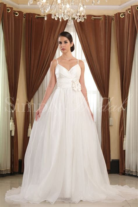 If I was getting married tomorrow, this is the dress I