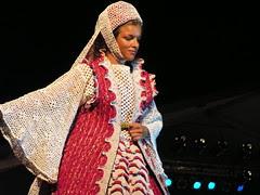 Vestits de paper - Amposta 2007