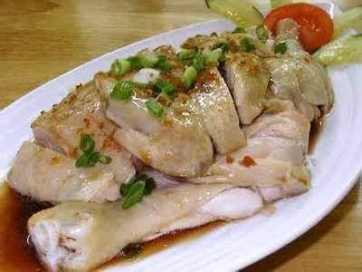 resep ayam rebus ala chinese