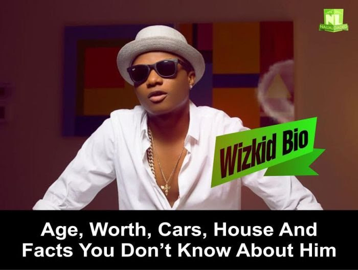 In Celebration Of Wizkid's Birthday – See His Age, Net Worth, Cars, House & Facts You Don't Know