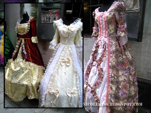 victorian costume 2
