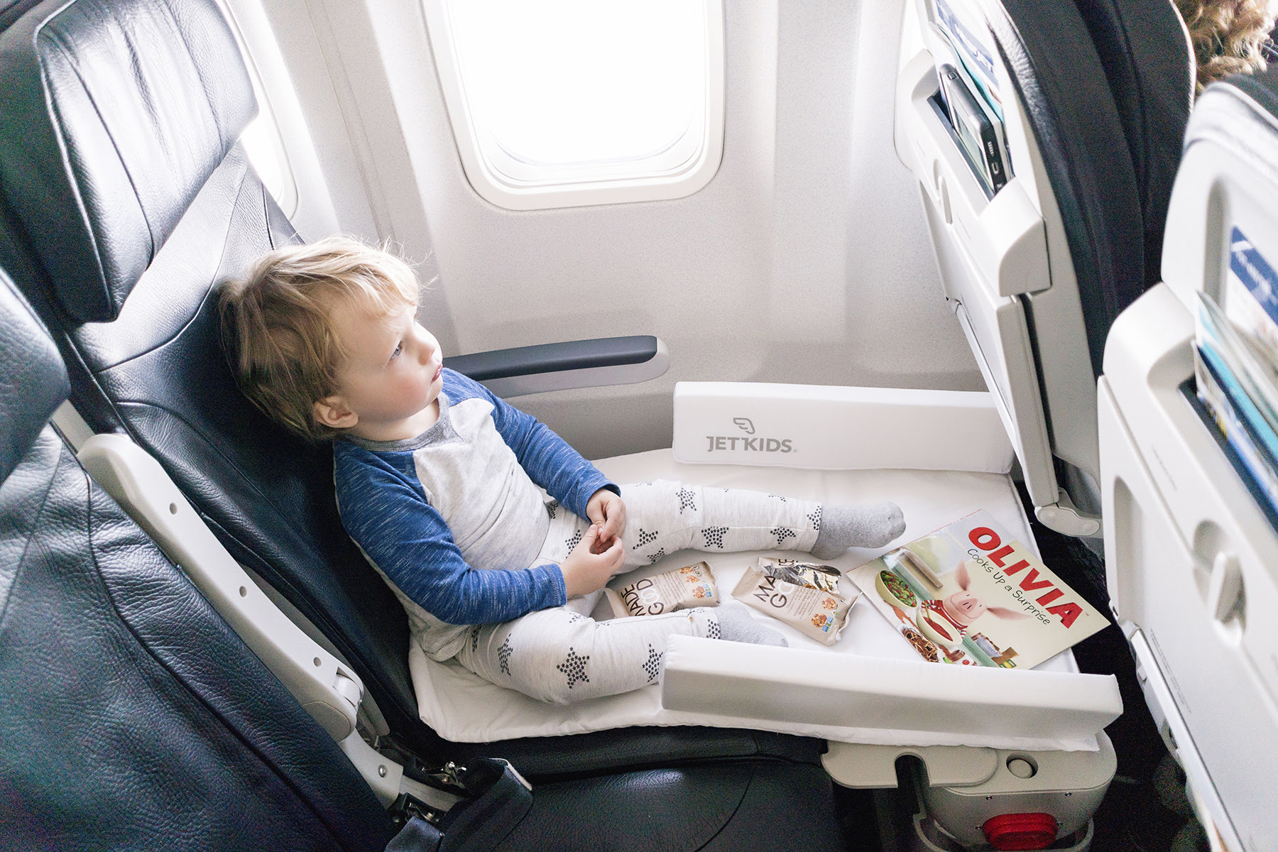 Best Travel Gear for Babies and Toddlers + Giveaway ...