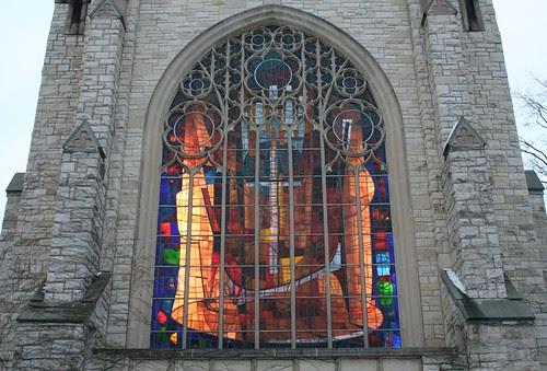 Northwestern Chapel