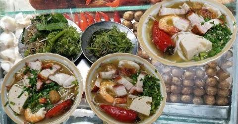 Tô Bún Mắm 60k đáng ăn ở Sài Gòn