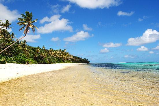 Kadavu Fiji