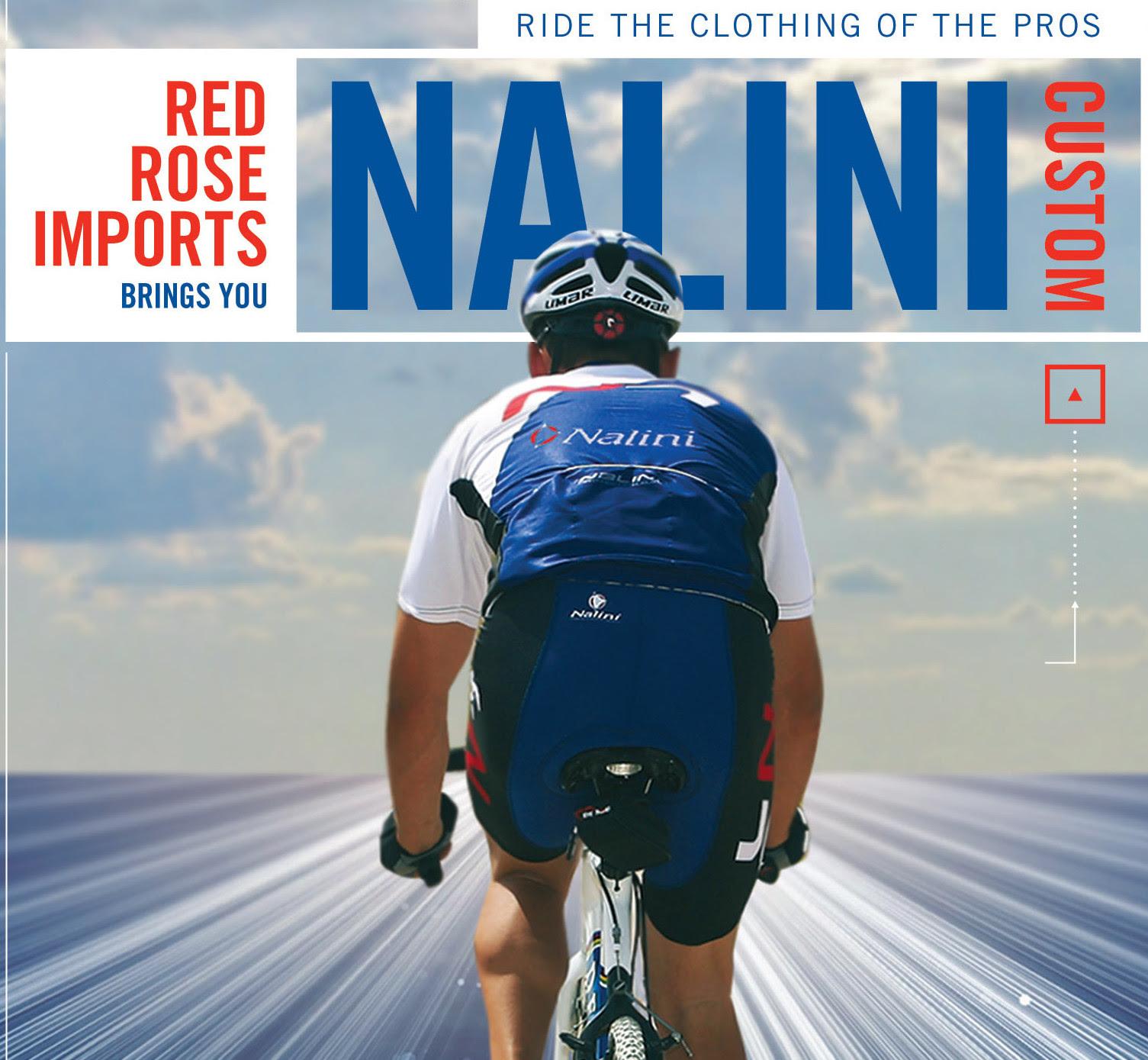 Nalini Custom Cycling Apparel, Team Cycling Jerseys, Cycling Kits