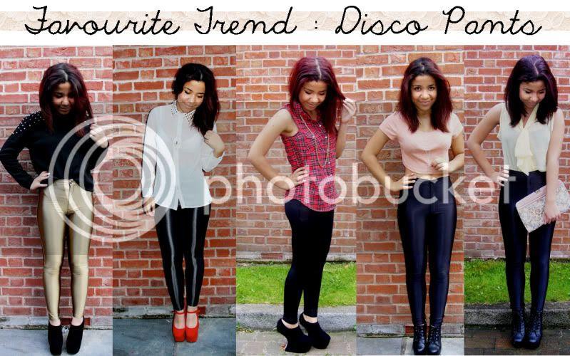 disco pants, ways to wear disco pants, gold disco pants, disco pants blogger, bloggers wearing disco pants, disco pants gold, disco pants american apparel, disco pants glamorous