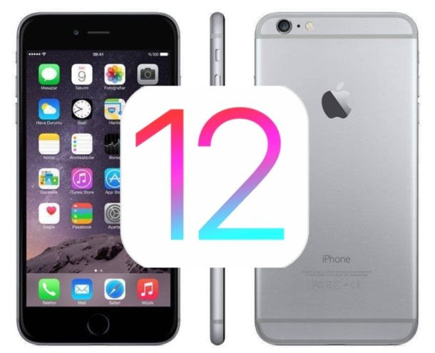 iOS 12.4.4 Update for iPhone 6, iPhone 5s, Older iPads ...